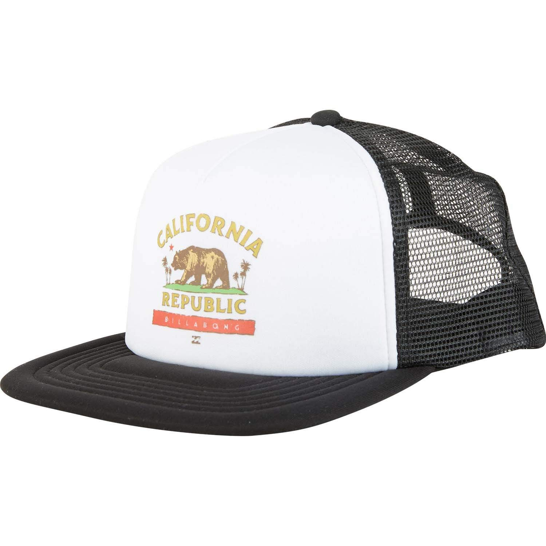 135e3dfa0e3 Get Quotations · Billabong Boys  California Trucker Hat