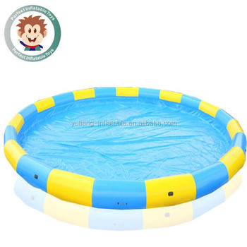 Cheap Prices Indoor Pool Equipment Pvc Inflatable Mini Swimming Pool ...