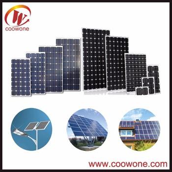 China Manufacturer Low Price 500w Solar Panel Buy Solar