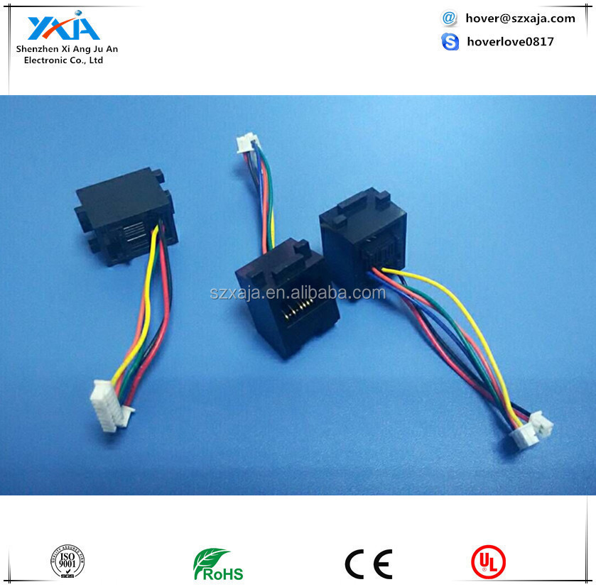Wiring Harness Of Oem For Aftermarket Radio, Wiring Harness Of Oem ...