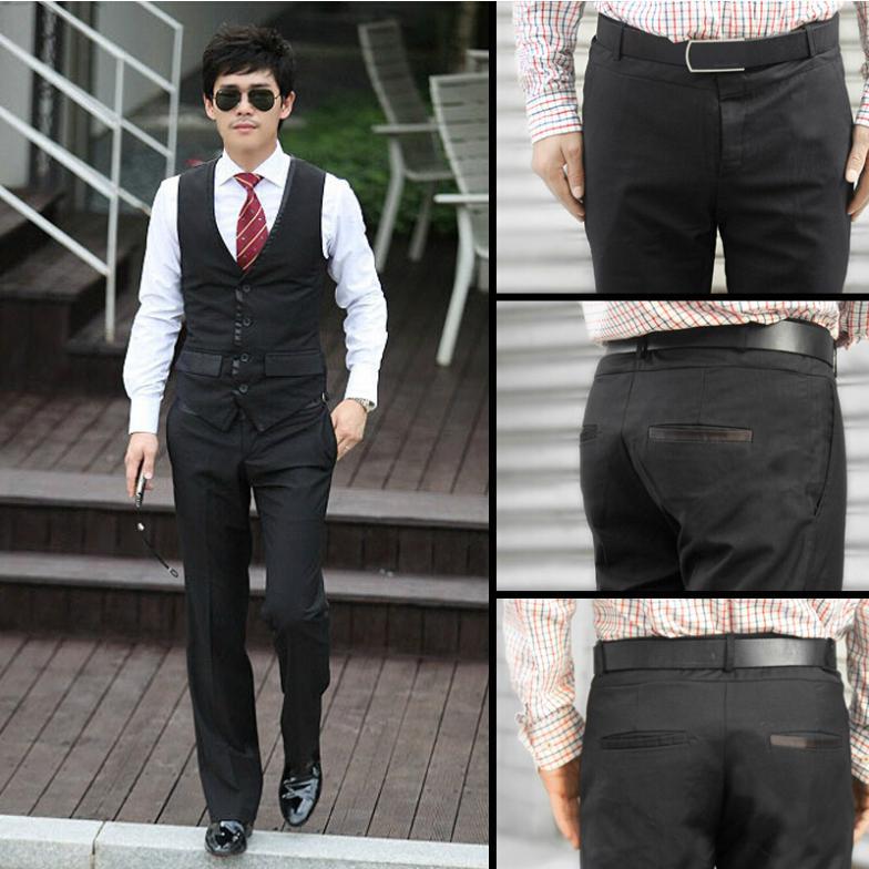 pantalon homme new man