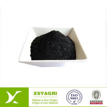 Leonardite Humic Acid For Garden Fertilizer