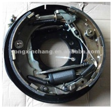 Heli forklift parts Wheel brake assembly:24453-70205