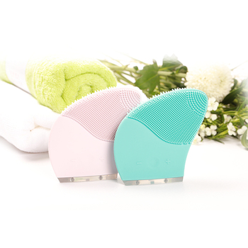 Sonic Facial Cleansing Brush-Advanced Cleansing System with Facial Brush