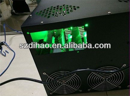 2014 hot selling 1 TH/s Bitcoin miner in stock 28 nm BTC mining