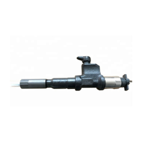 Machinery parts injector assemble full parts