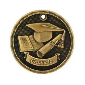graduation medals and medallion souvenir with velvet medallion gift boxes
