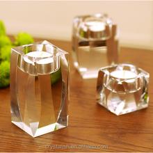 high grade durchsichtigem gnstige set von 3 glas mini dicken glas kerzenhalter einsatz - Kamin Kerzenhaltereinsatz
