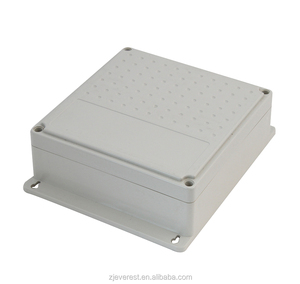 Light Gray Waterproof Electrical Plastic Box /Enclosures