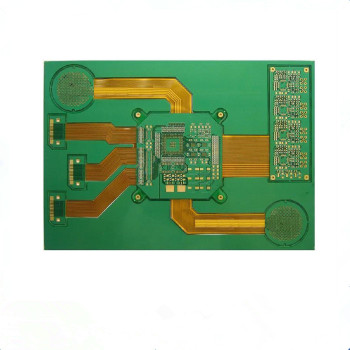 Fpc Connector Flexible Circuit Board And Rigid Flex Pcb Manufacturer - Buy  Fpc Connector,Fpc / Flex Pcb / Rigid Flex Pcb Manufacturer,Flexible Circuit