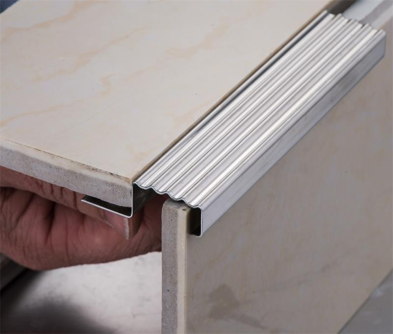 Stair Nosing For Vinyl Floor   Buy Stair Nosing For Vinyl Floor,Stair  Nosing For Tile,Stair Nosing For Ceramic Tile Product On Alibaba.com