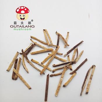Dried Shredded Shiitake Mushroom Shred Width 4mm