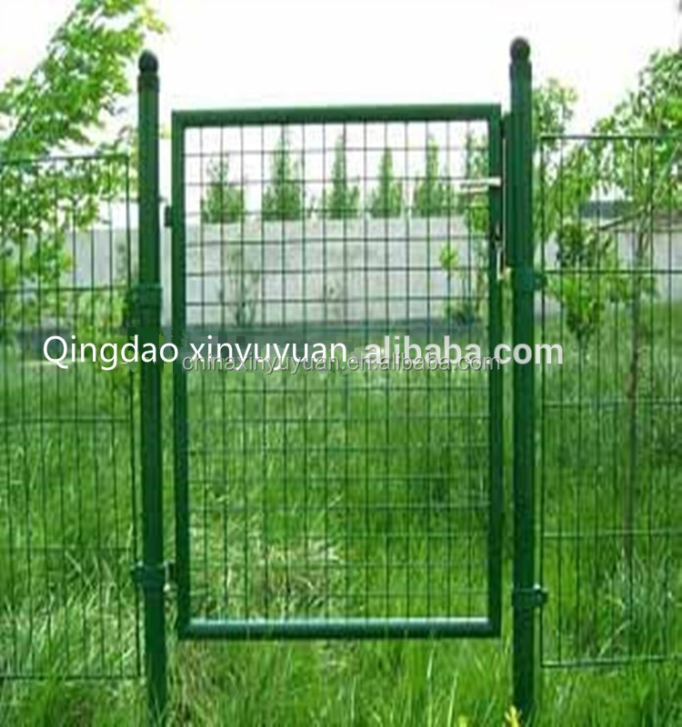 Outstanding Welded Wire Gate Crest - Electrical and Wiring Diagram ...