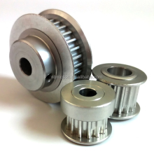 Timing pulley!!! Best quality low price small aluminium timing pulley for sale