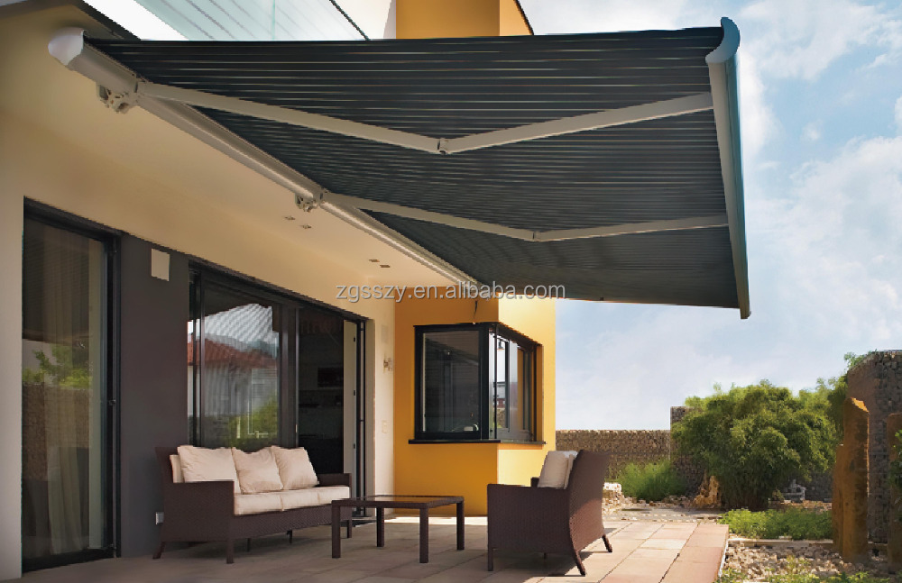 Bat Wing Awning Wholesale Suppliers
