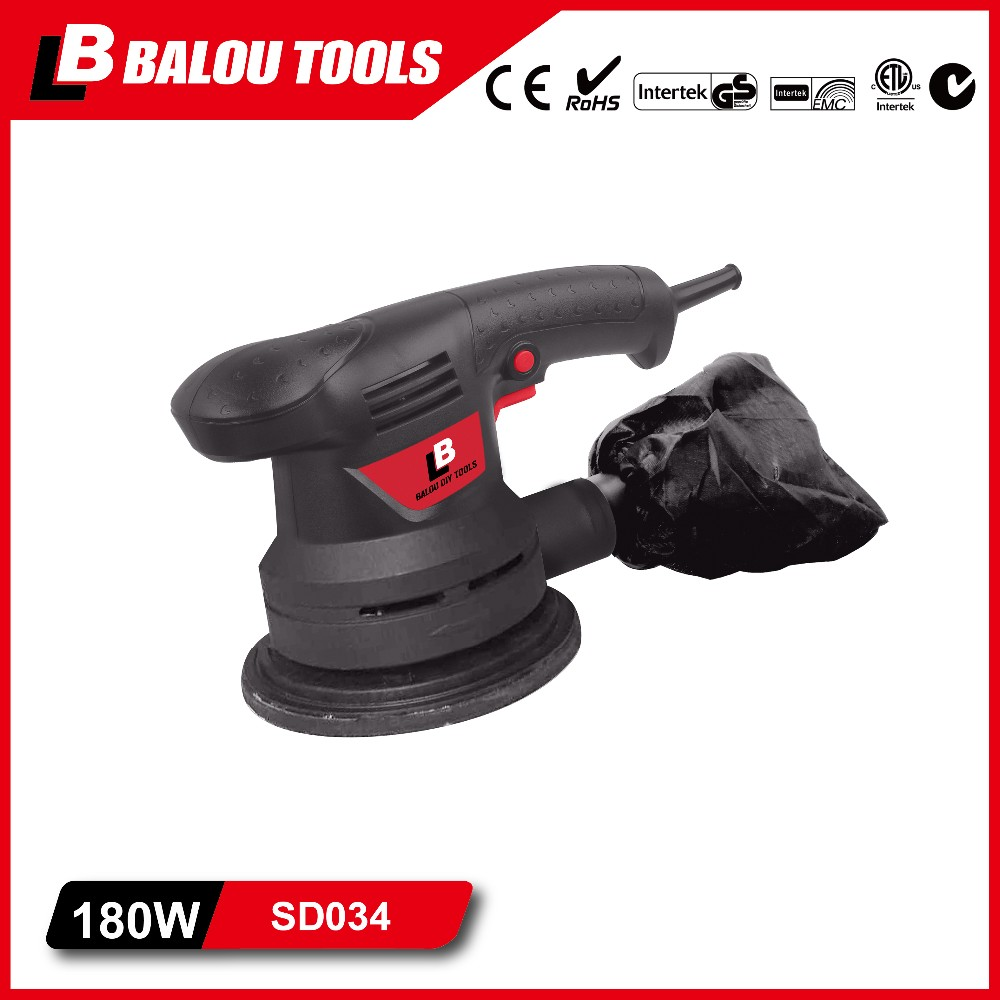 power tool mini disc horizontal belt sander