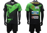 Custom Low MOQ Highest Quality new design mens club Sublimation Soccer Shirt with cheap price