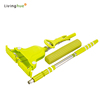 LIVINGHUE Best Price from Factofy Good Quality PVA Squeeze Sponge Mop