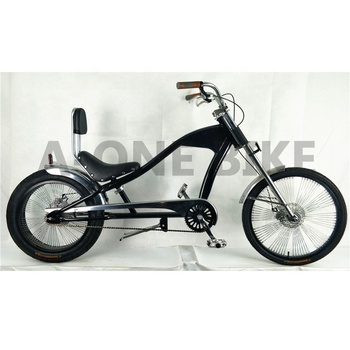 Bicicletta Custom Chopper