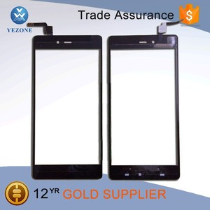 Black High Quality Touch Screen For ZTE Nubia Z9 Max NX510J NX512J Lcd Digitizer Replacement