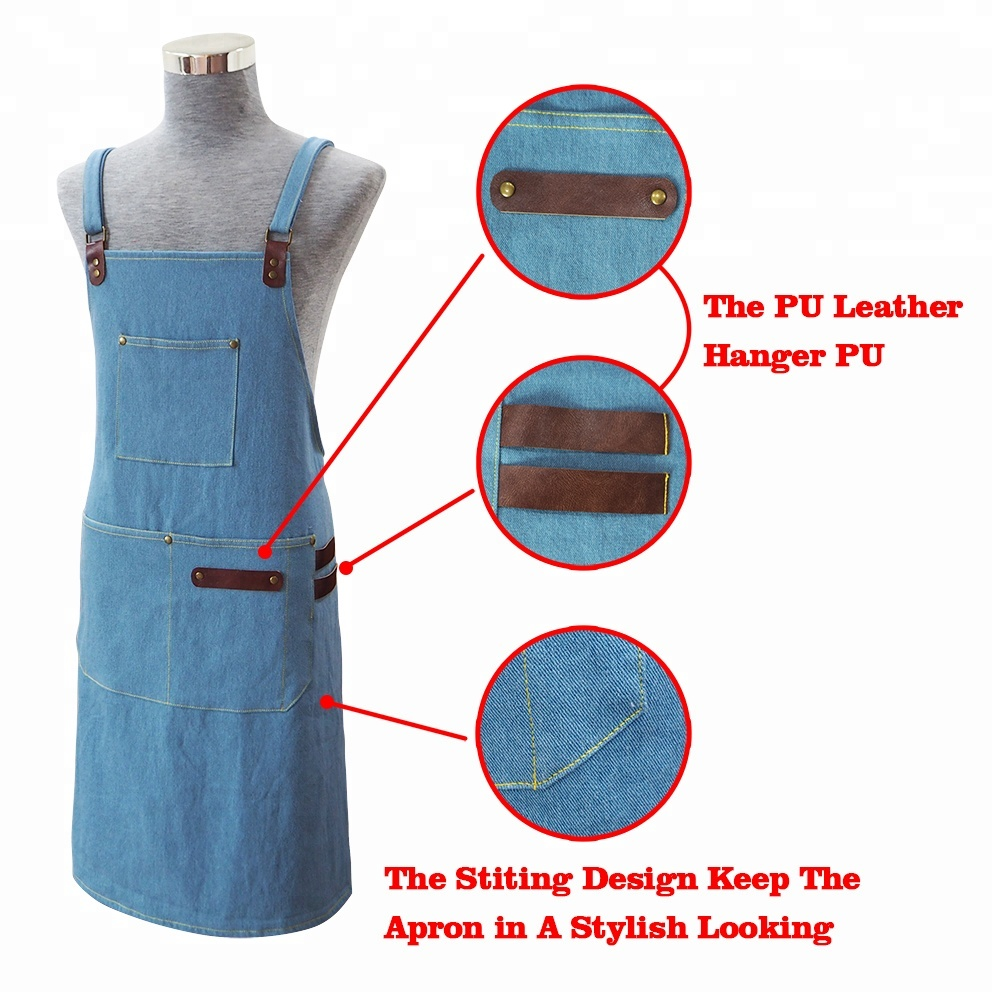 Eco-friendly Apron, Eco-friendly Apron Suppliers and Manufacturers ...