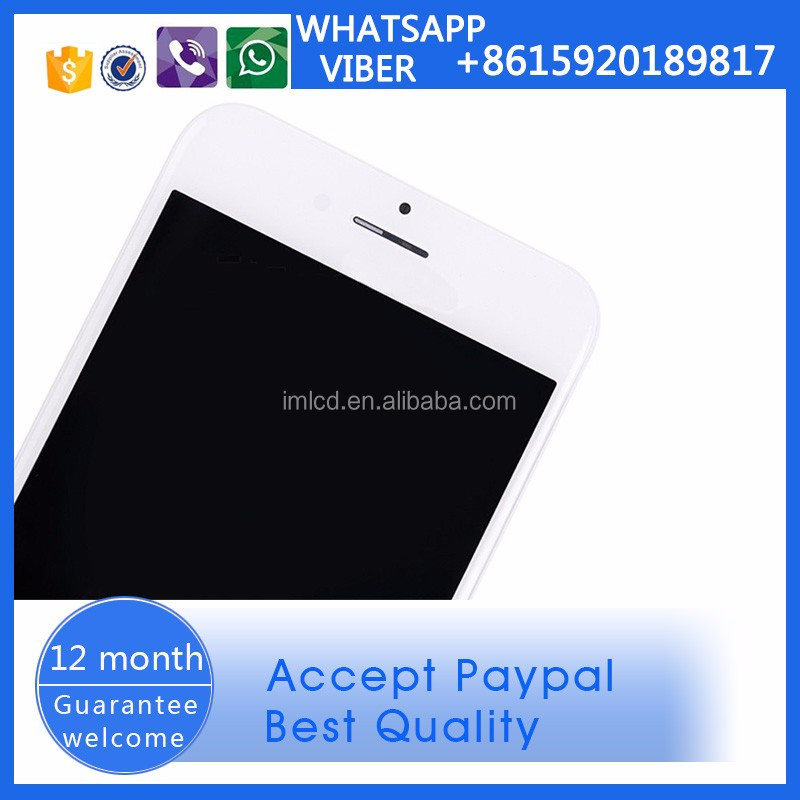 New product lcd for iPhone 7 original lcd screen from China alibaba