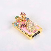 Jewel USB Flash Drive Cheapest High quality Shenzhen Manufacturer