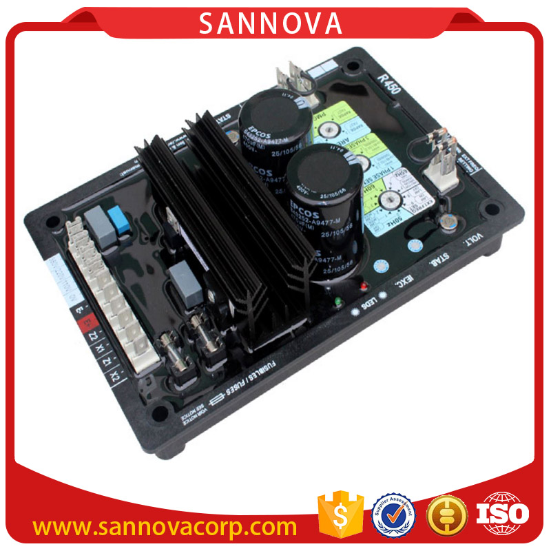 generator avr voltage regulator R450 servo motor r450 avr, r450 avr suppliers and manufacturers at alibaba com r450 avr wiring diagram at alyssarenee.co