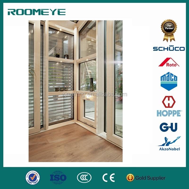 ROOMEYE Aluminium Conservatory