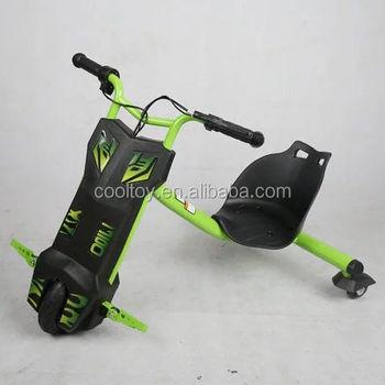 Onwijs Cooltoy Outdoor Elektrische Drifting Driewieler Scooter Voor JE-23