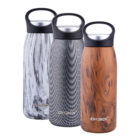 2019 hot selling custom stainless steel sport water drinking thermal bottle