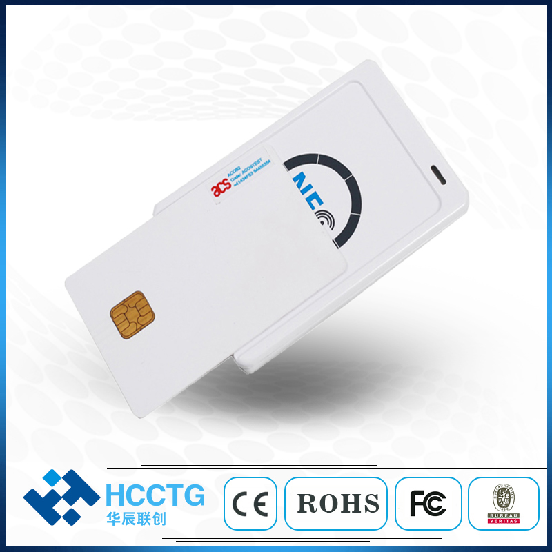 ISO1443 Android USB  NFC Contactless Smart Card Reader ACR122U