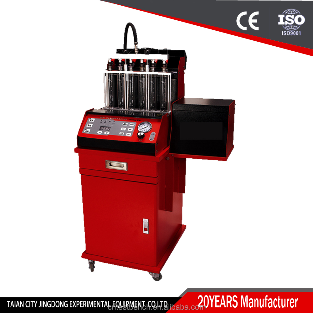 Fuel injector cleaning machine fuel injector cleaning machine suppliers and manufacturers at alibaba com