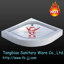 Custom Fiberglass Shower Base, Custom Fiberglass Shower Base Suppliers And  Manufacturers At Alibaba.com