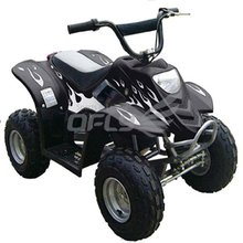 Four wheels ATV 450 Watts EA0451