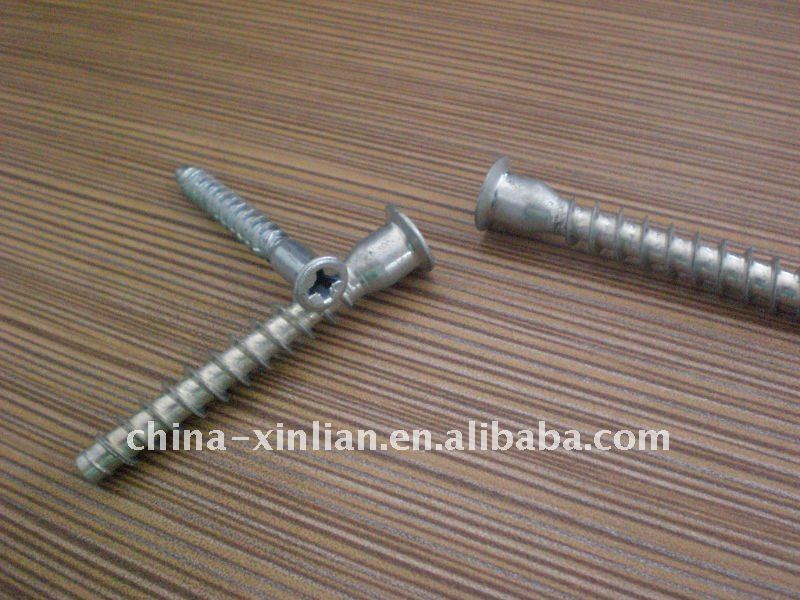 Cabinet Connector Screws - Buy Highpoint Cabinet Connector Screws ...