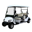4 seaters golf cart car for sale