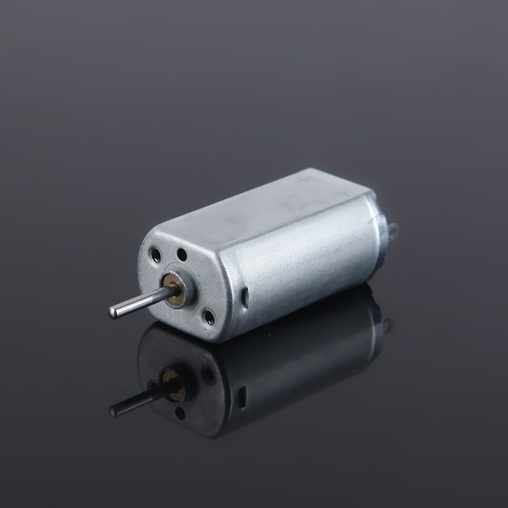 Chinese Micro Goedkope Elektrische Motoren Dc Motor