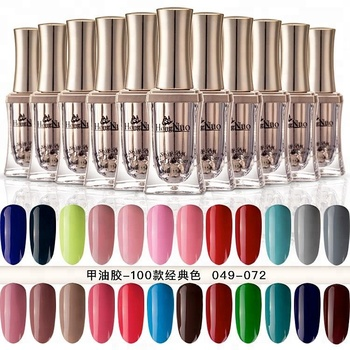Hongnuo Classics Led Nail Gel Polish Color Series 100color For Choose Buy Gel Polish Nail Gel Polish Led Nail Gel Polish Product On Alibaba Com