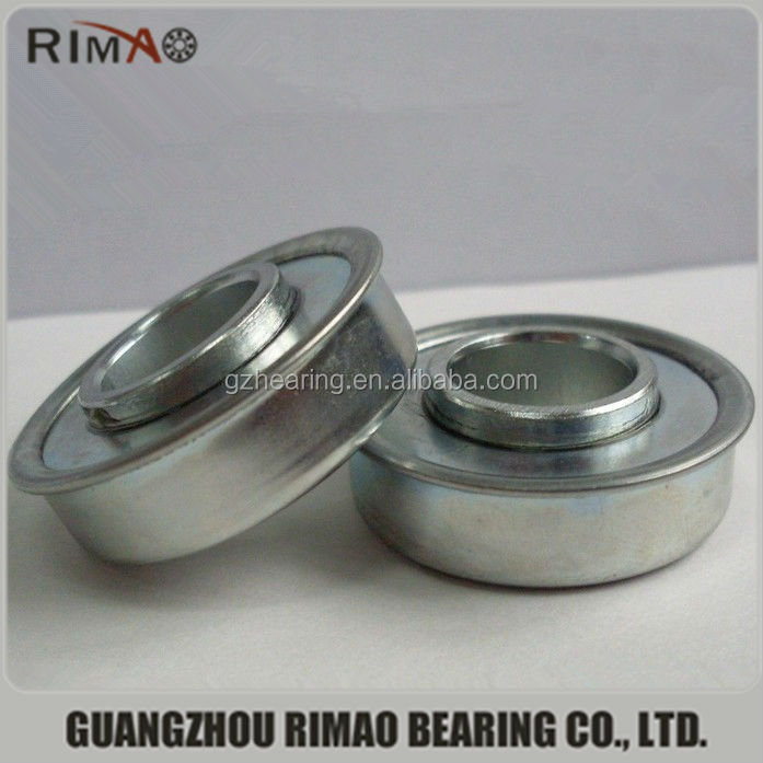 6205zz sheet metal stamping bearing 6205z Garage door bearings, shaft bearing