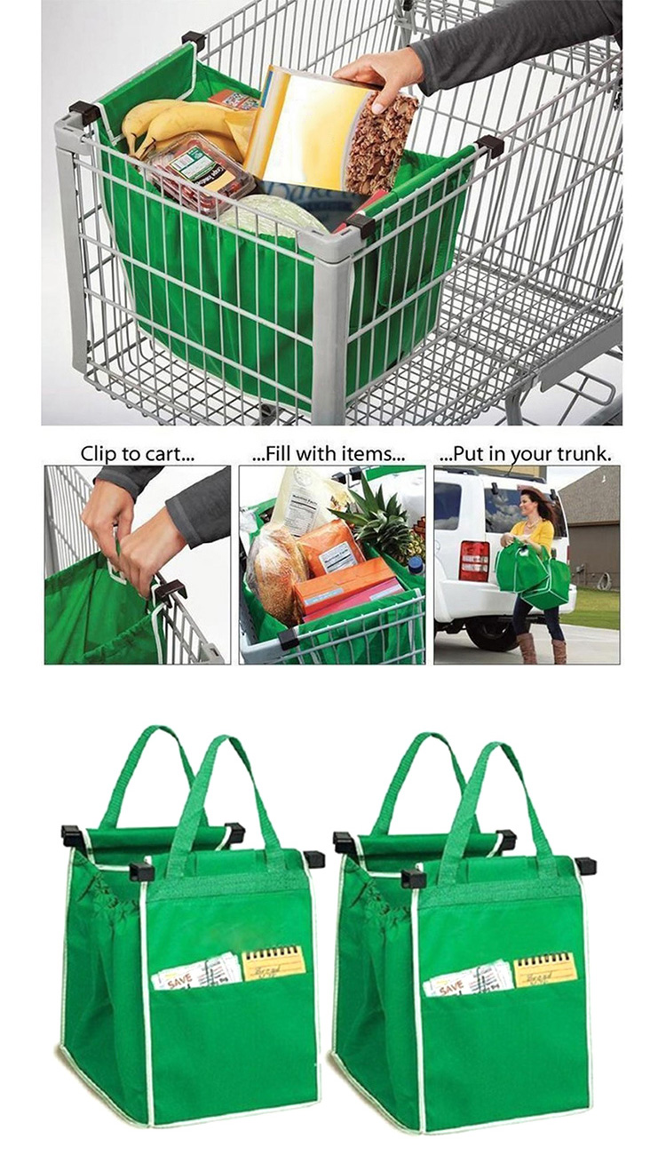 China product non woven bag wholesale trolley shopping hand bags