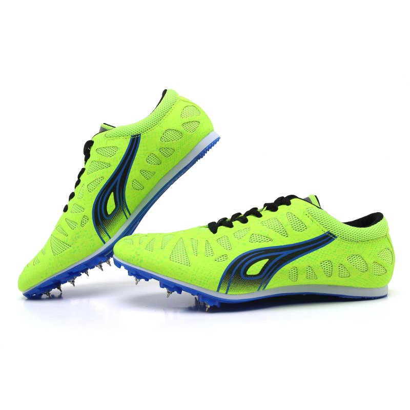 Spike Most Shoes 2018 Popular for Men's Track tpfW6qw