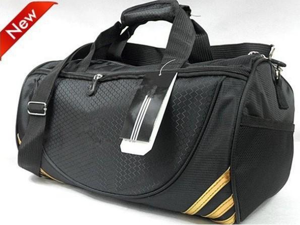 Nylon Football Backpack 72
