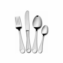 Stainless Steel Camping Cutlery Set Dinner Knife/Spoon/Fork Flatware Sets