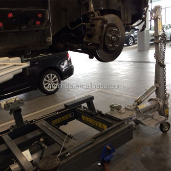 Ce Approved K6 Portable Frame Machine Used Car Bench For Sale Made ...