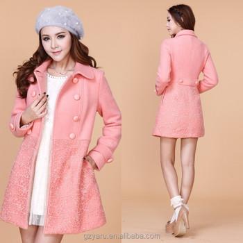 01f1932caa3d 2014 Fashion korean women winter clothes