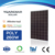 Poly 255 watt stocks from professional manufacturer with good quality ,1300pcs