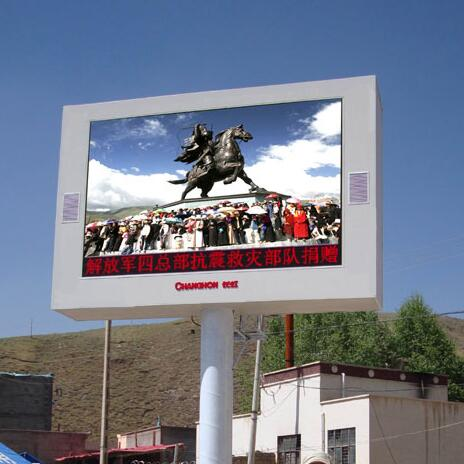 Highest Effective P10 Outdoor Advertising <strong>LED</strong> <strong>Display</strong>