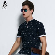 Best Selling 100 cotton honeycomb polo shirt