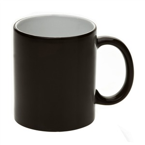 11oz white ceramic sublimation mug/Full Printing Sublimation Mug/11oz Coffee Mug with Full Logo Printing
